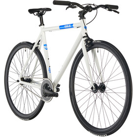 FIXIE Inc. Blackheath white/blue